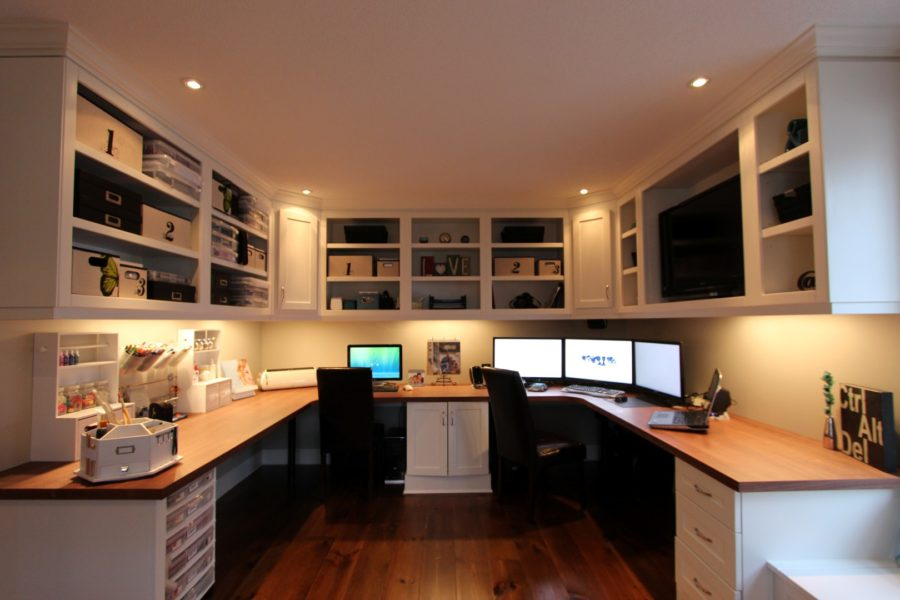 first home office virtual assistant